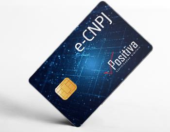 e-CNPJ - Positiva Certificado Digitais