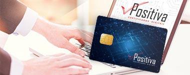 Renovação Certifcado Digital - Positiva Certificados Digitais - Digital-Sign